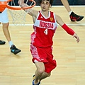第二隊:Aleksey Shved