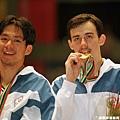 特別收錄:東亞運金牌的滋味