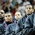 美國男籃奧運回顧