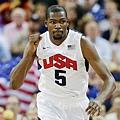 英雄出少年,Durant的未來無可限量