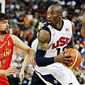 Kobe畫下完美句點