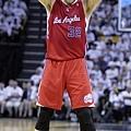 Blake Griffin -- 前鋒