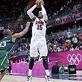 Carmelo Anthony -- 前鋒