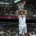 Russell Westbrook -- 後衛