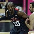Kobe Bryant -- 後衛