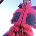 布羅德峰攀登隊員黃文辰