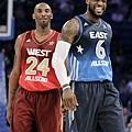2012 NBA 球員戰力排行榜