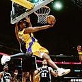 天之驕子寫傳奇  Kobe 生涯大事紀回顧