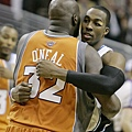 Howard vs Shaq
