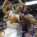 Howard vs Stoudemire