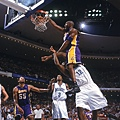 Howard vs Kobe