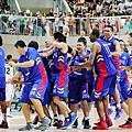 菲律賓慶祝瓊斯杯第四度奪冠