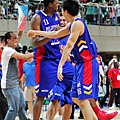 菲律賓慶祝奪冠
