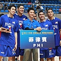 菲律賓奪冠