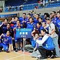 菲律賓第四度瓊斯盃奪冠