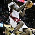 2006-07,詹姆士再戰季後賽