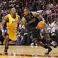 Kobe vs LBJ