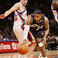Lee vs LBJ