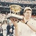 Roger Clemens 獲得明星賽 MVP