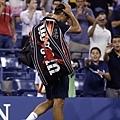 Berdych 淘汰 Federer,Berdych 晉級四強