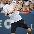 Andy Murray 晉級四強