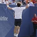 四盤拍落 Berdych,英國希望 Murray 挺進最終決賽