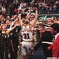 1998 年季後賽
