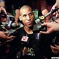 1999 季後賽  Miller 再度鎩羽而歸