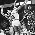 進軍 NBA