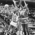 無緣季後賽  1985-86 球季