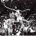 Dr.J 到來  1973-74 球季