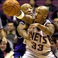 Marbury 到來  1998-99 球季