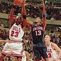 1998 季後賽