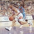 逐漸甦醒  1991-92 球季