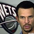 Kidd 到來  2001-02 球季