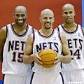 紐澤西新三劍客