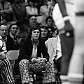 Brown 執掌兵符  1981-82 球季