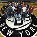 全新面貌的布魯克林籃網隊