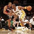 2.Kobe Bryant