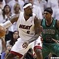 1.LeBron James