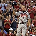 永遠的 Chipper Jones