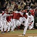 2004 美聯冠軍賽 紐約洋基 vs 波士頓紅襪