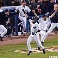 2003 年美國聯盟冠軍賽 波士頓紅襪 vs 紐約洋基