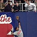 1996 年美聯冠軍戰 巴爾的摩金鶯 vs 紐約洋基