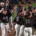 1999 年國聯冠軍戰 紐約大都會 vs 亞特蘭大勇士