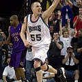 4.Williams 家族 -- Jason Williams (WS=38.5)