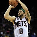 4.Williams 家族 -- Deron Williams (WS=51.4)