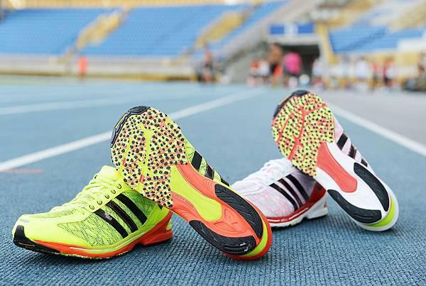 adizero Takumi ren 跑鞋 全台將於10月22日上市_售價NT$4,890