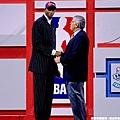 挑戰 NBA 殿堂