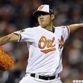 陳偉殷 - 季後賽生涯總成績